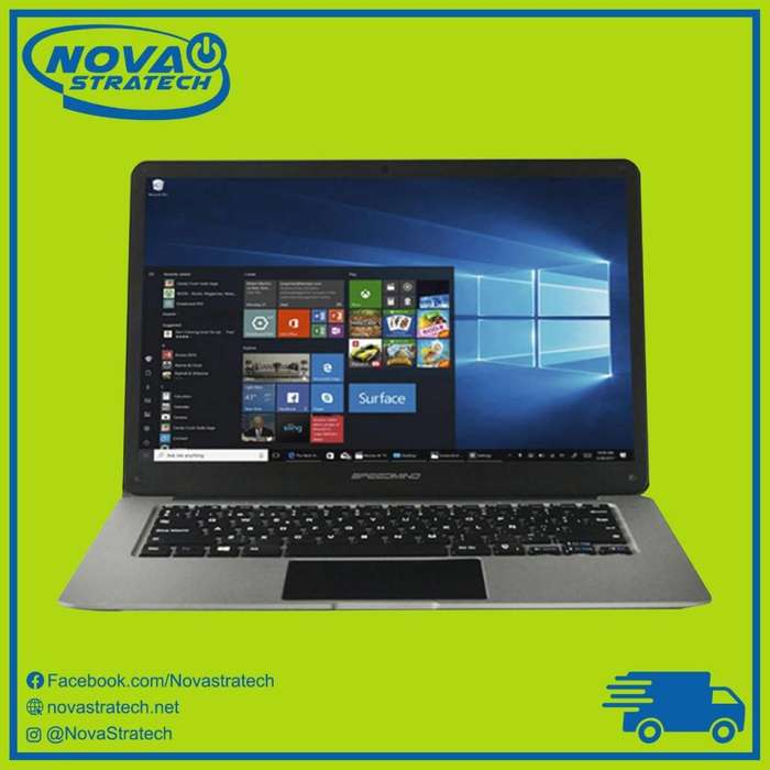 Laptop Speedmind M-Book/ Intel Celeron/Wifi/Bluetooth/Full <strong>hd</strong>/ Super LIgera Y Rapida/Dell/Hp/Lenovo