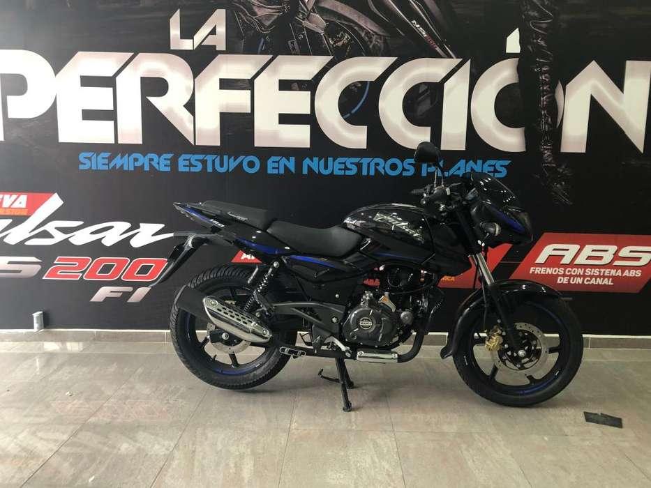 BAJAJ PULSAR 180 GT <strong>nueva</strong> (TODO INCLUIDO)