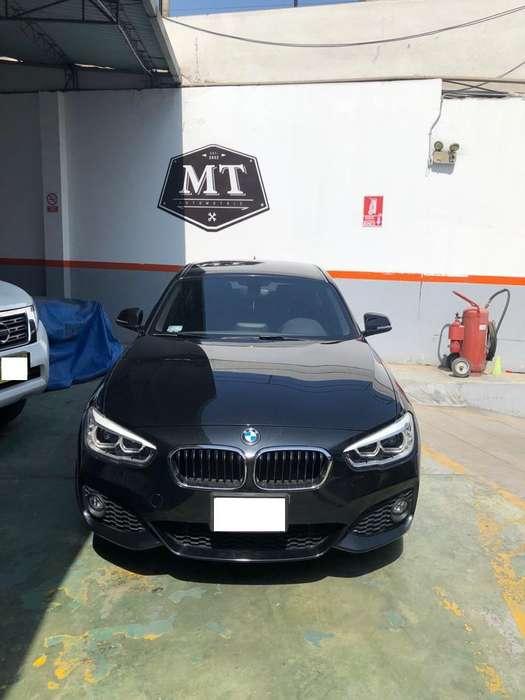 BMW 120i 2015 - 10094 km