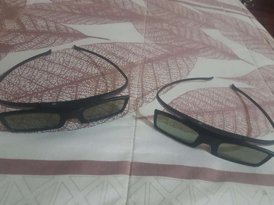 Gafas Samsung 3d