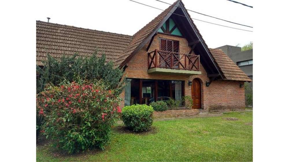 Almafuerte 3900 - 45.000 - Casa Alquiler temporario