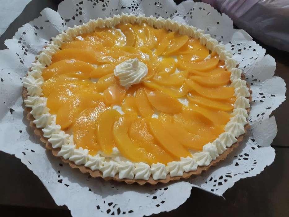 Vendo Tartas