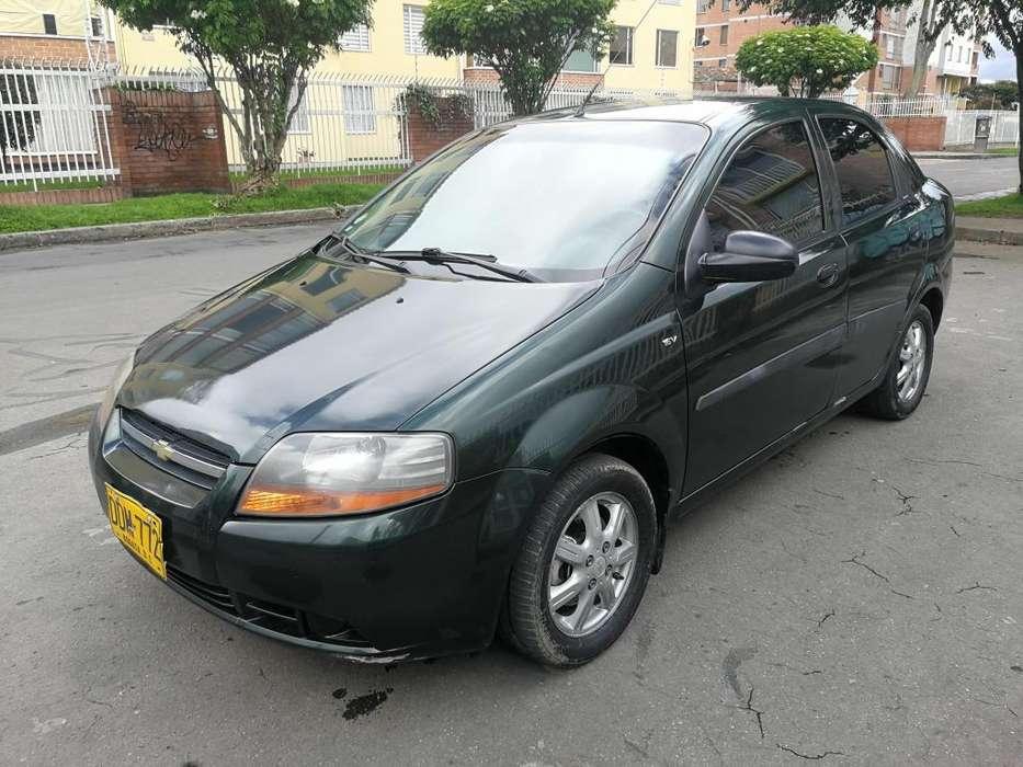 Chevrolet Aveo 2010 - 134000 km