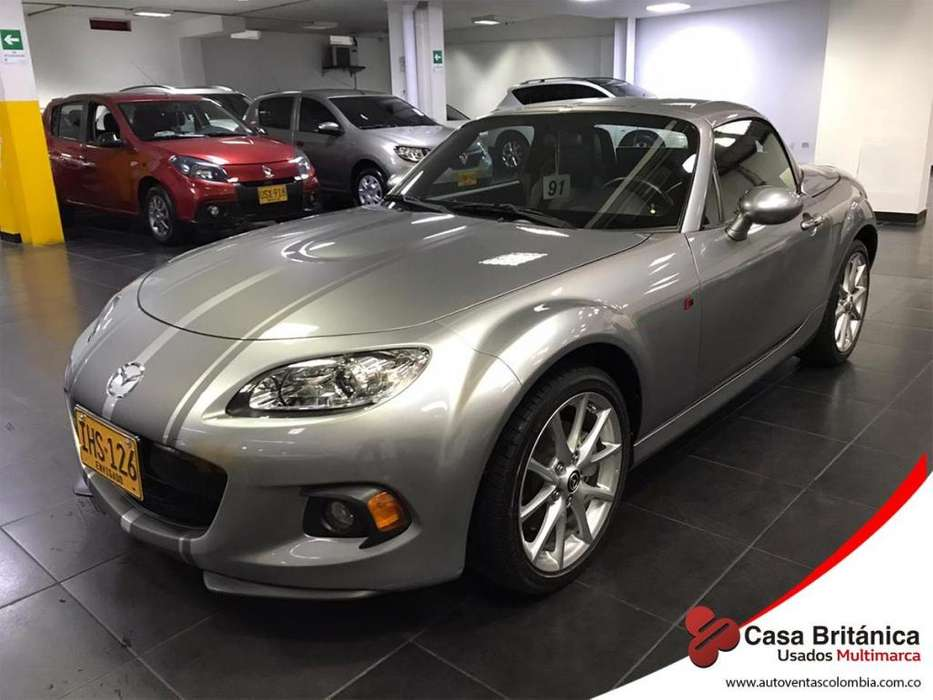 Mazda MX5 2015 - 15265 km