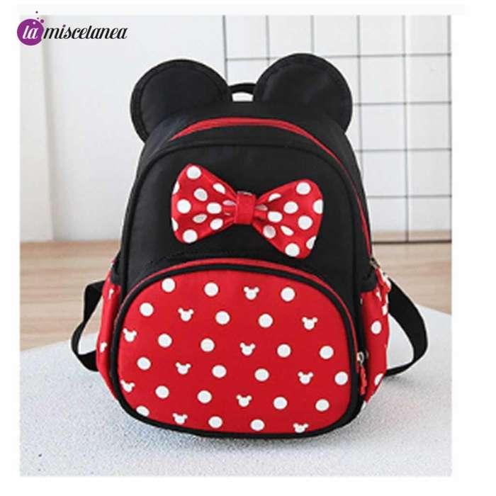 Morral / Bolso de Mickey Mouse