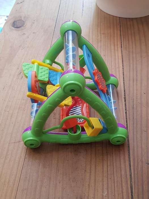 Juguete para Bebés a Partir de 6 Meses