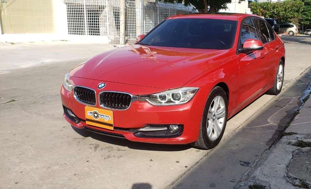 <strong>bmw</strong> Série 3 2015 - 51799 km