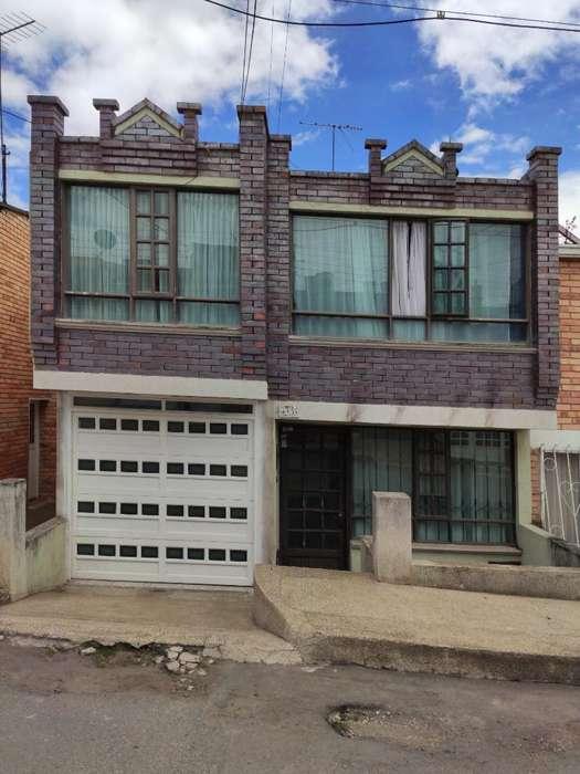 Se Vende Casa en El Barrio Cooservicios