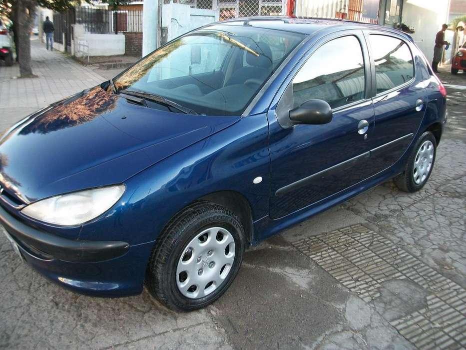 Peugeot 206 2004 - 169000 km