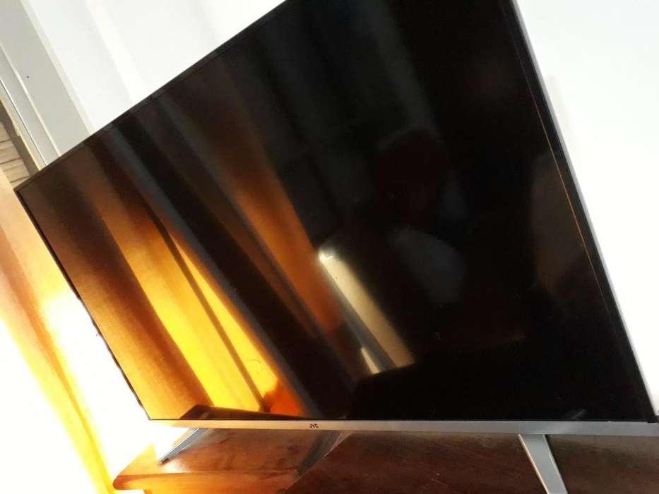 Televisor Smart 43 Pulgadas Jvc Full Hd
