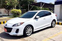Mazda 3 All New 2.0 Aut Mod 2014
