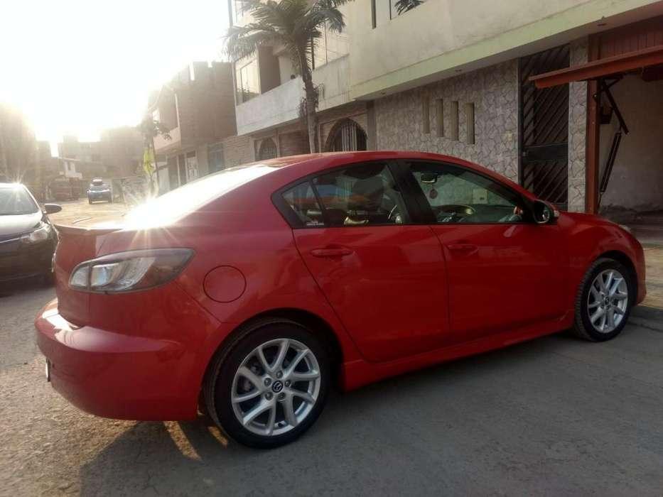 Mazda Mazda 3 2013 - 39500 km
