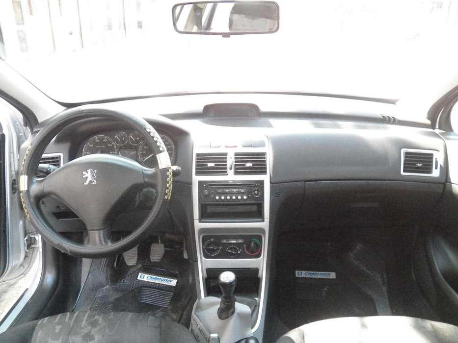 Peugeot 307 2007 - 175000 km