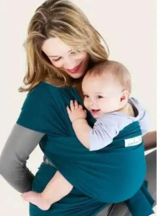Fular Elástico para Bebé
