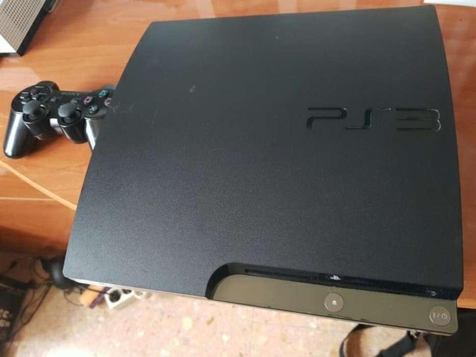 Vendo Play Station 3 Slim Ps3 de 320