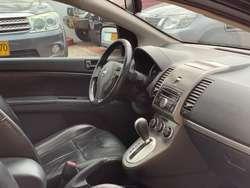 Nissan Sentra 2.0 Sl 2010 Automatico