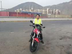 Escuela de Manejo de Motos Monumental