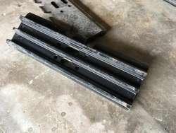 Zapatas Originales para excavadora retroexcavadora  Doosan 340 NUEVAS