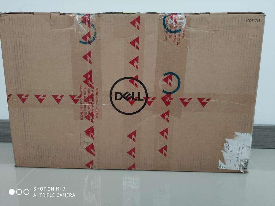 Monitor Profesional P2417h 24 Dell