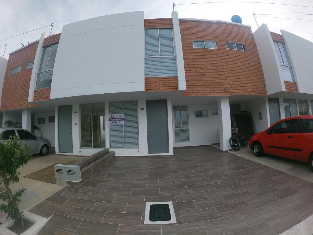 Arrienda Casa, Prados del Este, Código 1056