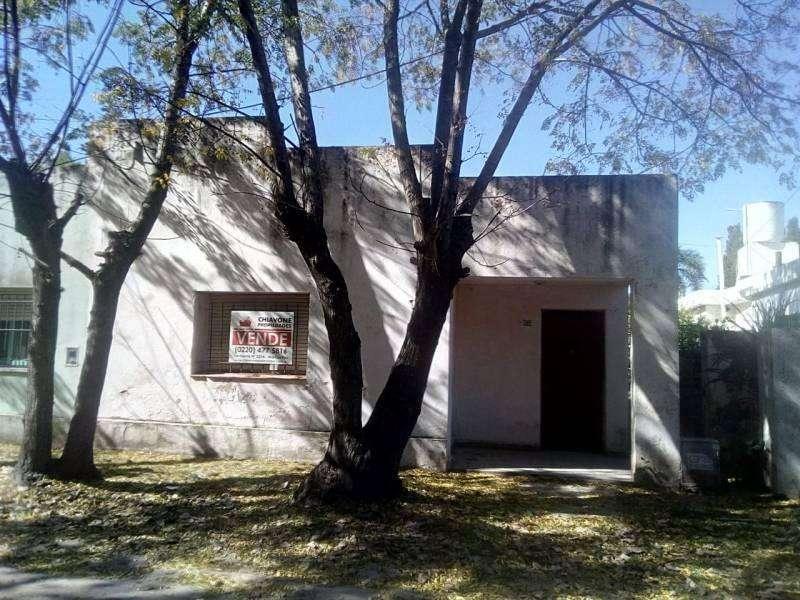 Casa en venta, Constitucion Nº2484, Marcos Paz, Cod.2031