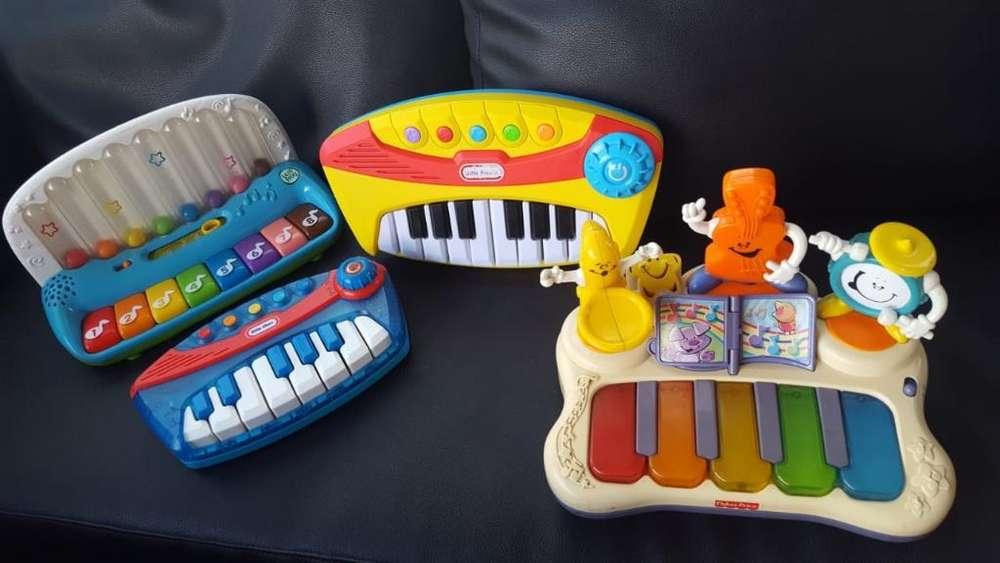 Jugueteria Musical