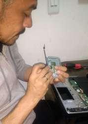 Computadores,Mantenimiento Y Reparación.