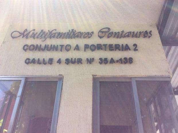 VENTA DE APARTAMENTO EN LOS CENTAUROS SUR VILLAVICENCIO 645-441