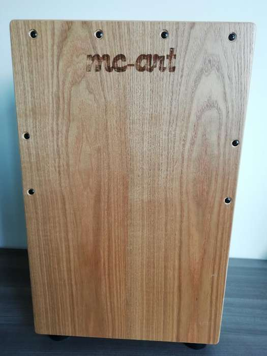 Cajon Peruano - Mc Art