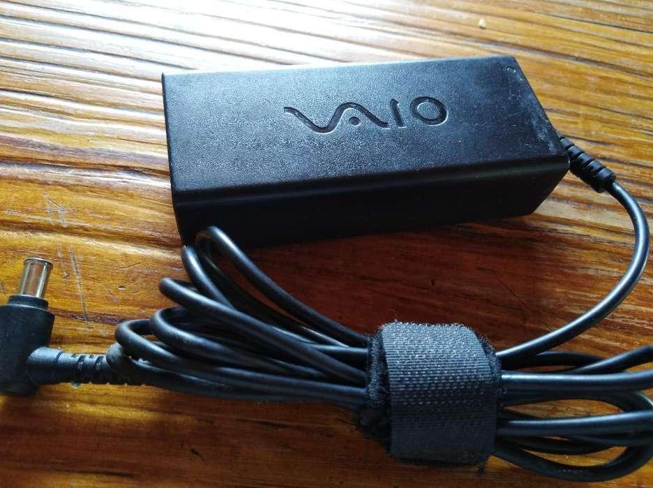 Cargador Original Sony Vaio Notebook