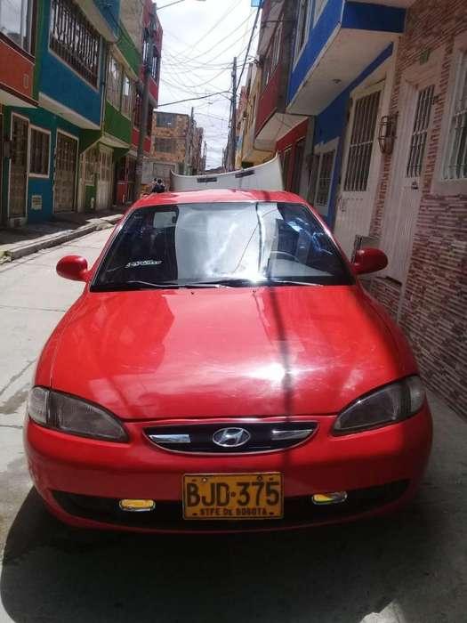 Hyundai Elantra 1998 - 230000 km