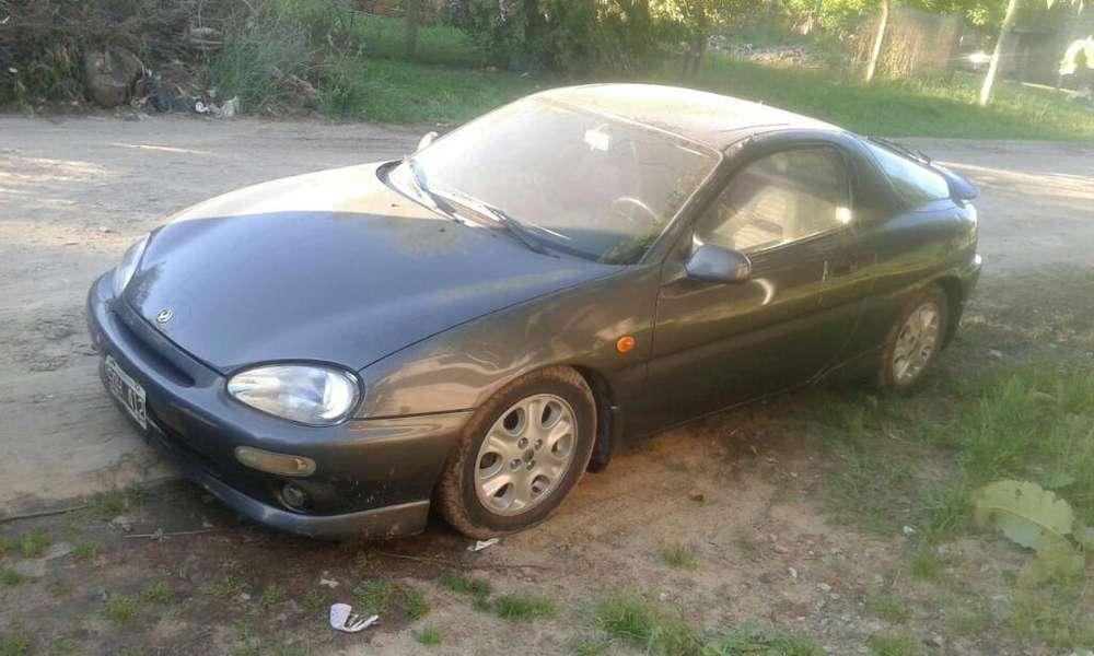 Mazda MX3 1994 - 190 km