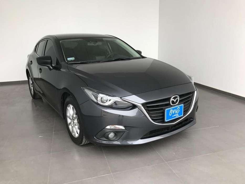 Mazda Mazda 3 2016 - 25000 km