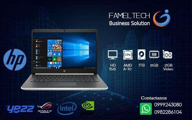 Laptop HP A-10