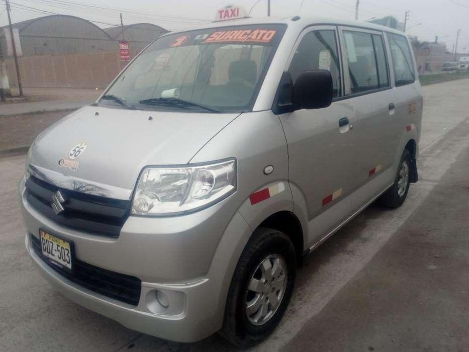 Suzuki Otro 2018 - 0 km