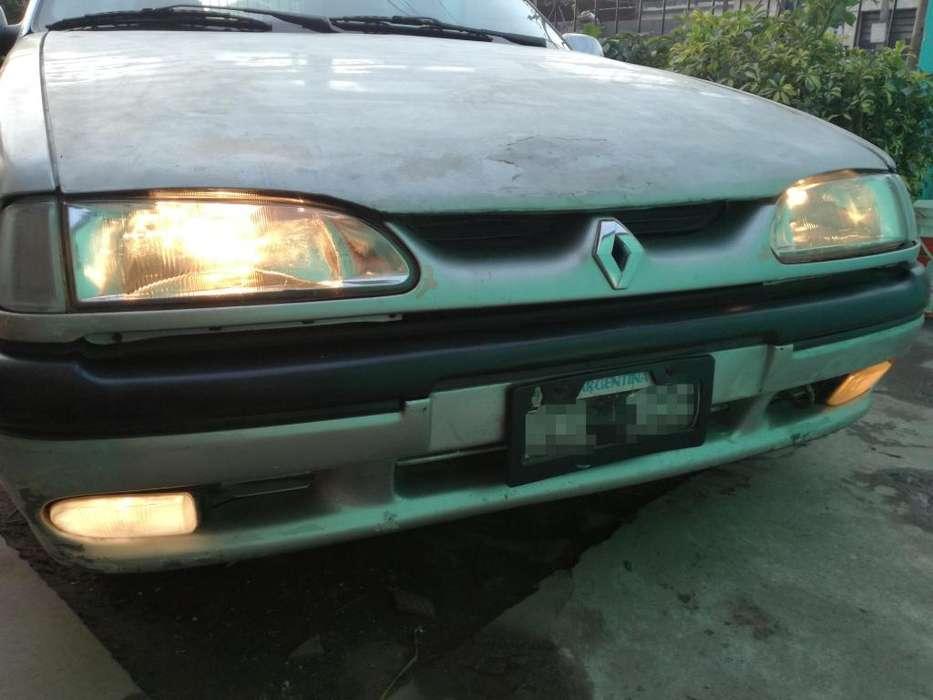 Renault R19 1993 - 200000 km