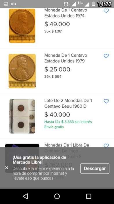 Lote de Monedas de Colección de Estados