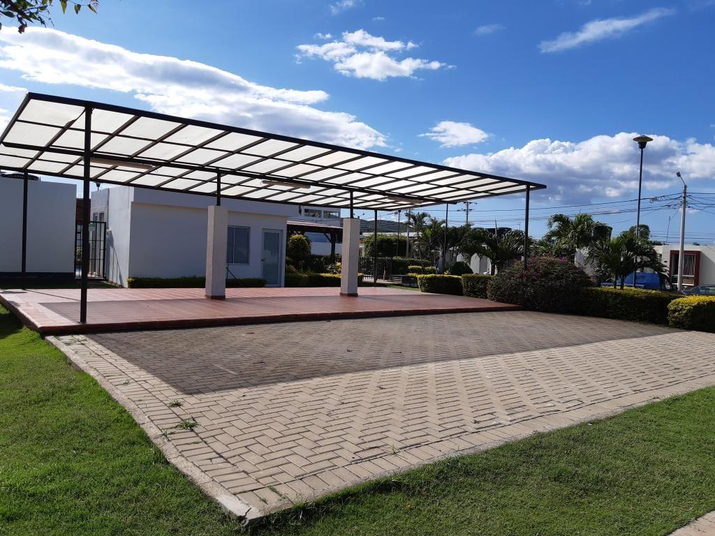 Casa esquinera conjunto cerrado villa ros - wasi_1596534