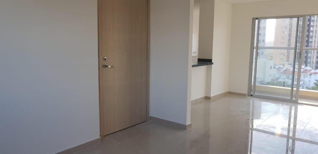 Vendo  Apartamento - Villa Santos - wasi_561279