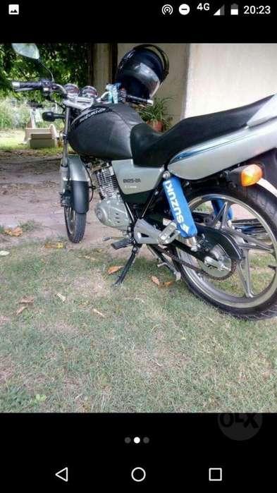 Vendo Suzuki 125 2a