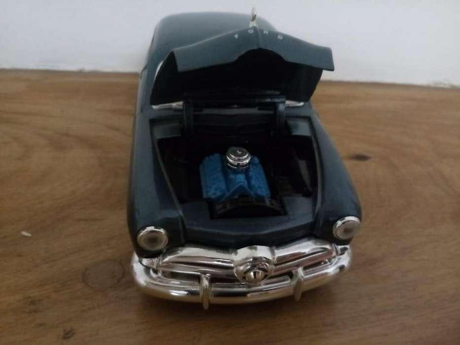 ford coupe 1949 escala 1/24