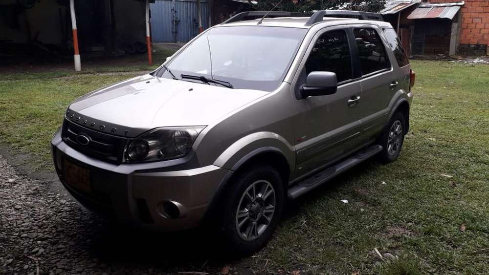 <strong>ford</strong> Ecosport 2011 - 0 km