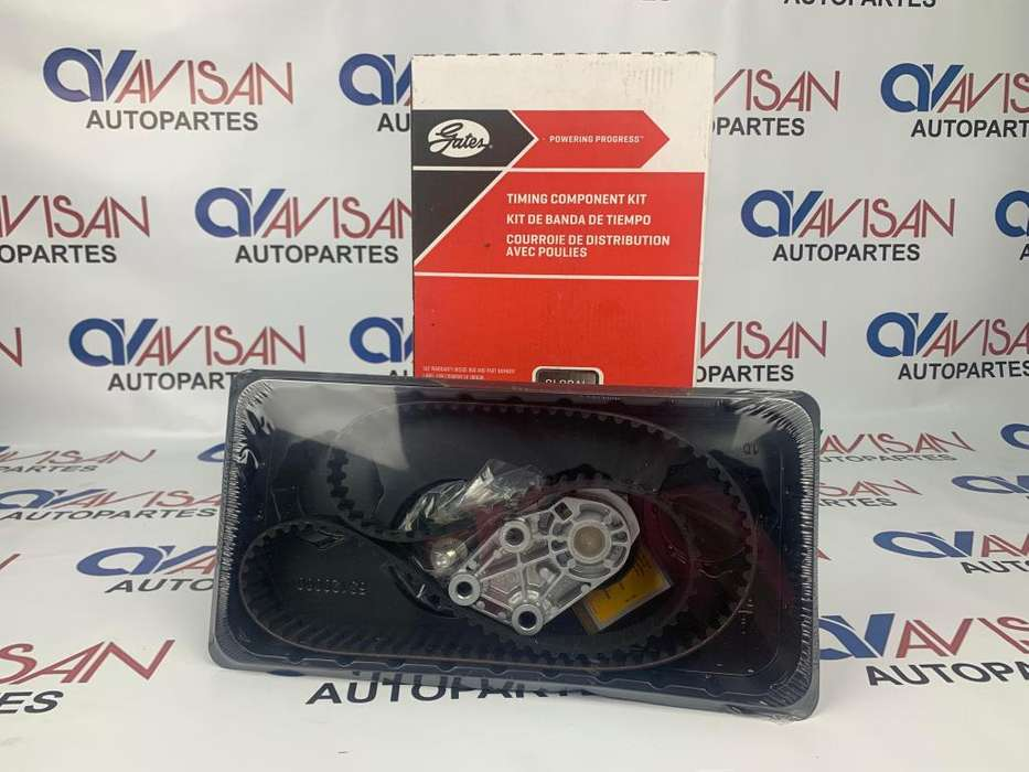 KIT DISTRIBUCION CHEVROLET OPTRA 1.8L SEDAN AÑO 2003/2009