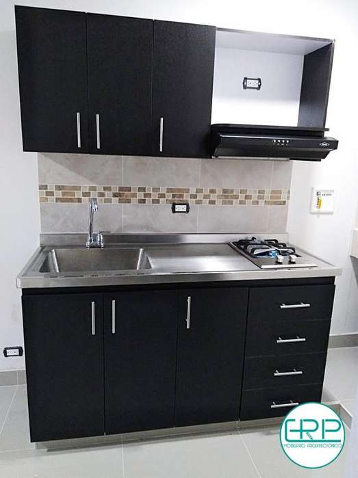 Cocinas Erp <strong>mobiliario</strong> Arquitectónico