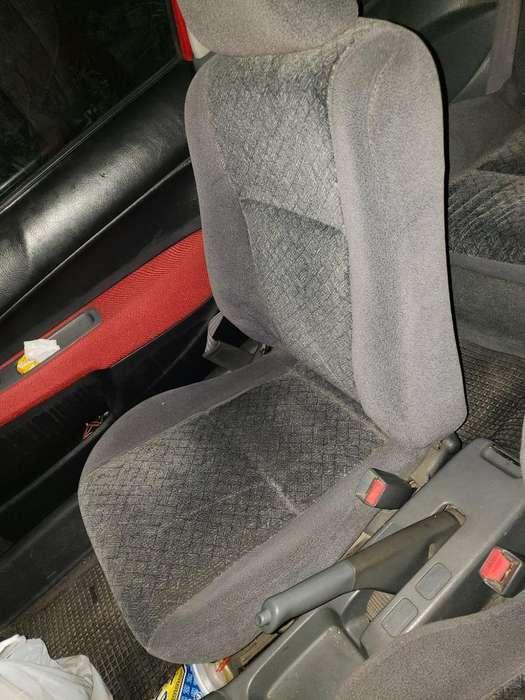 Asientos de Honda Civic Ej8