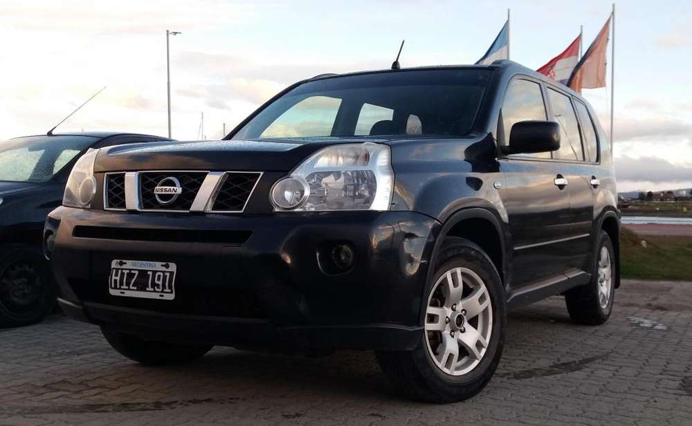 Nissan X-Trail 2008 - 138000 km