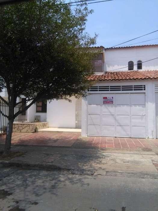 ARRIENDO CASA LOS CORTIJOS - wasi_1176283