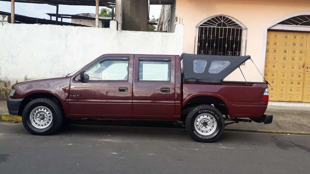 Chevrolet Luv 2003 - 1 km