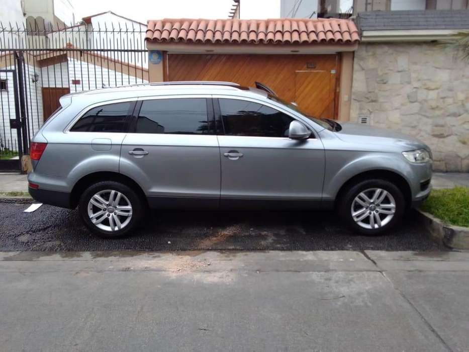 <strong>audi</strong> Q7 2008 - 41000 km