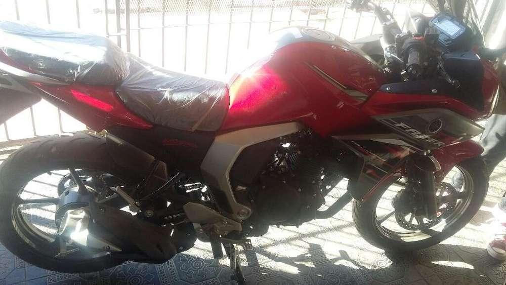 Yahama Fz Frazzer 150cc